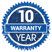 Warranty Sticker